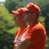 Coaching Yorkville